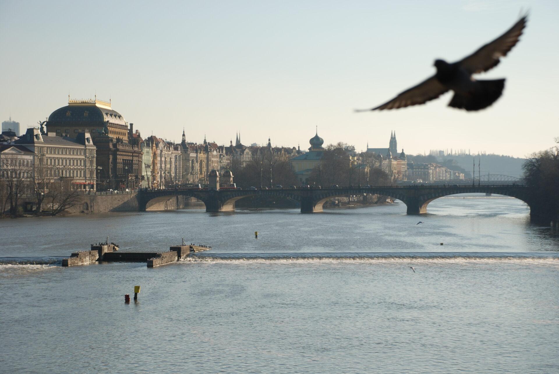 Cosa vedere a Praga con bambini: la guida per famiglie