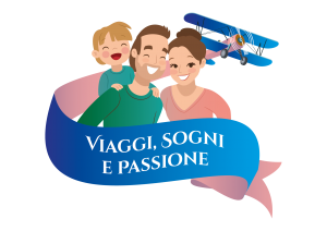 illustrazione viaggi sogni e passione