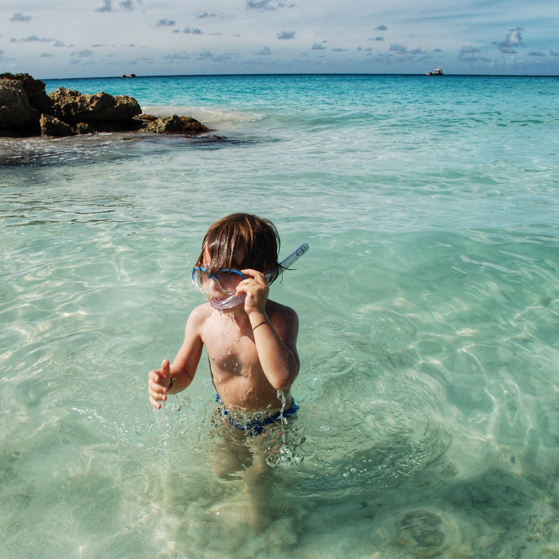 Spiagge a Barbados: perfette per bambini e famiglie