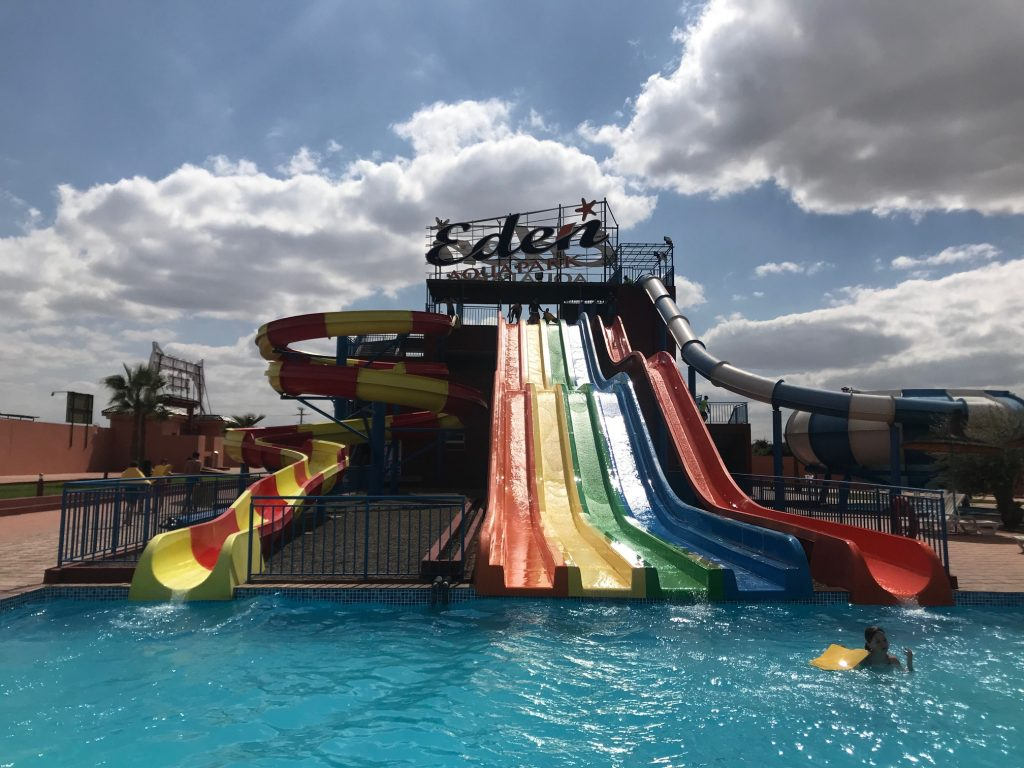 Eden Andalou Aquapark & Spa