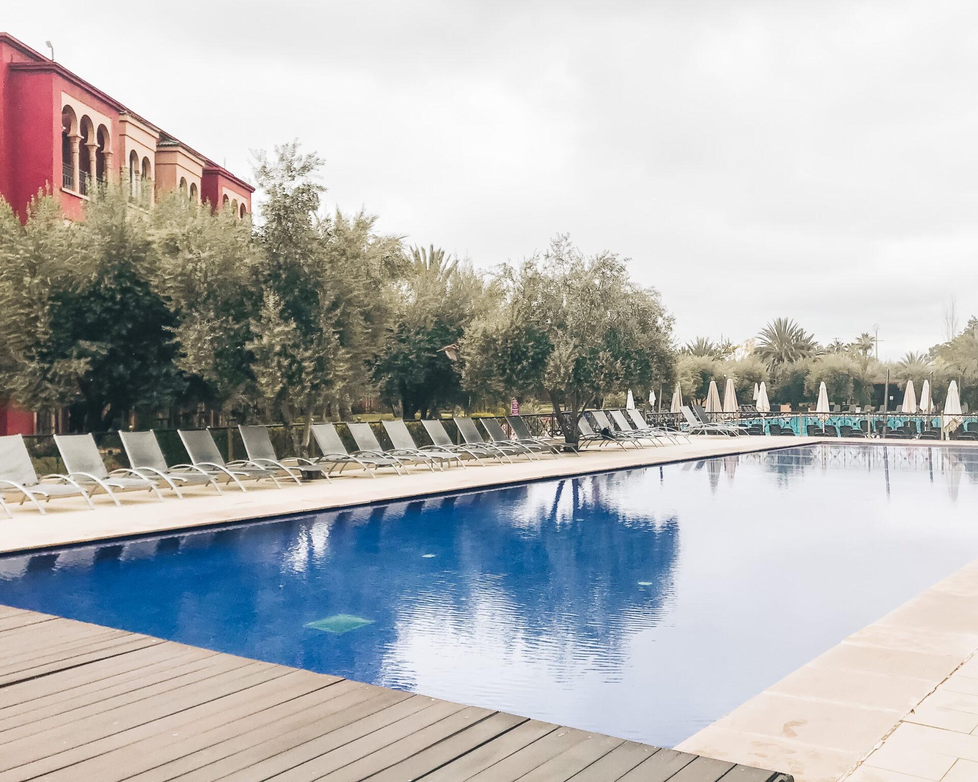 Eden Andalou Aquapark & Spa Marrakech