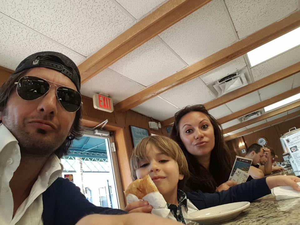 mangiare a Miami