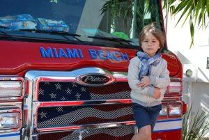 Dove mangiare a Miami con un bambino