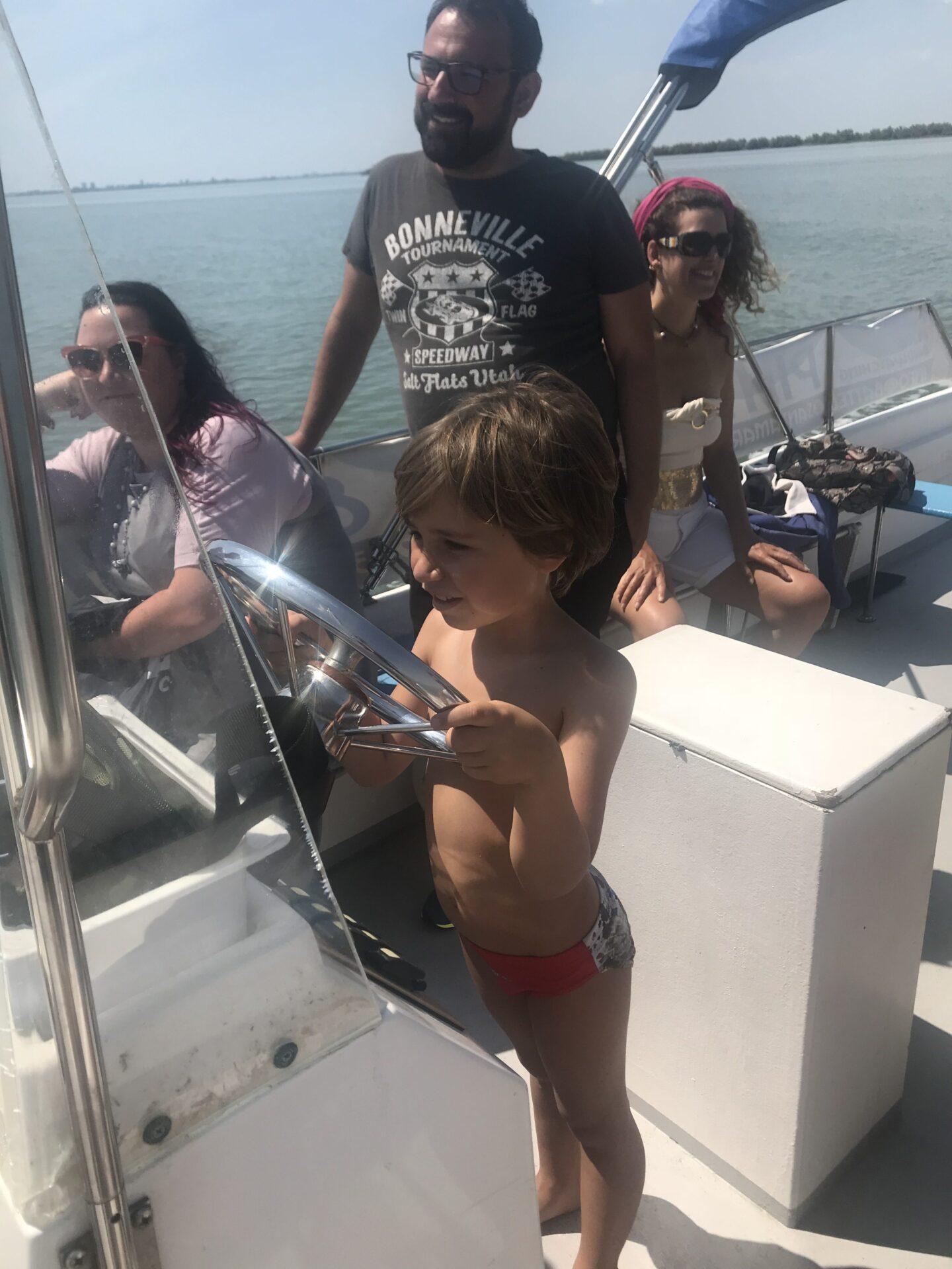 Cosa fare a Lignano Sabbiadoro, la meta ideale per una vacanza con dei bambini