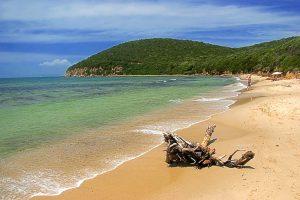 Le 4 migliori spiagge della Maremma