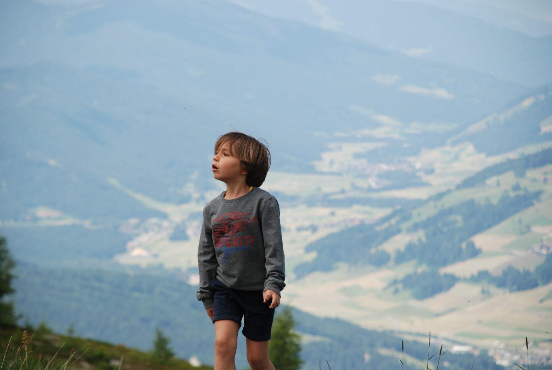 Vacanze a San Candido con bambini: la top 3 delle attività più divertenti