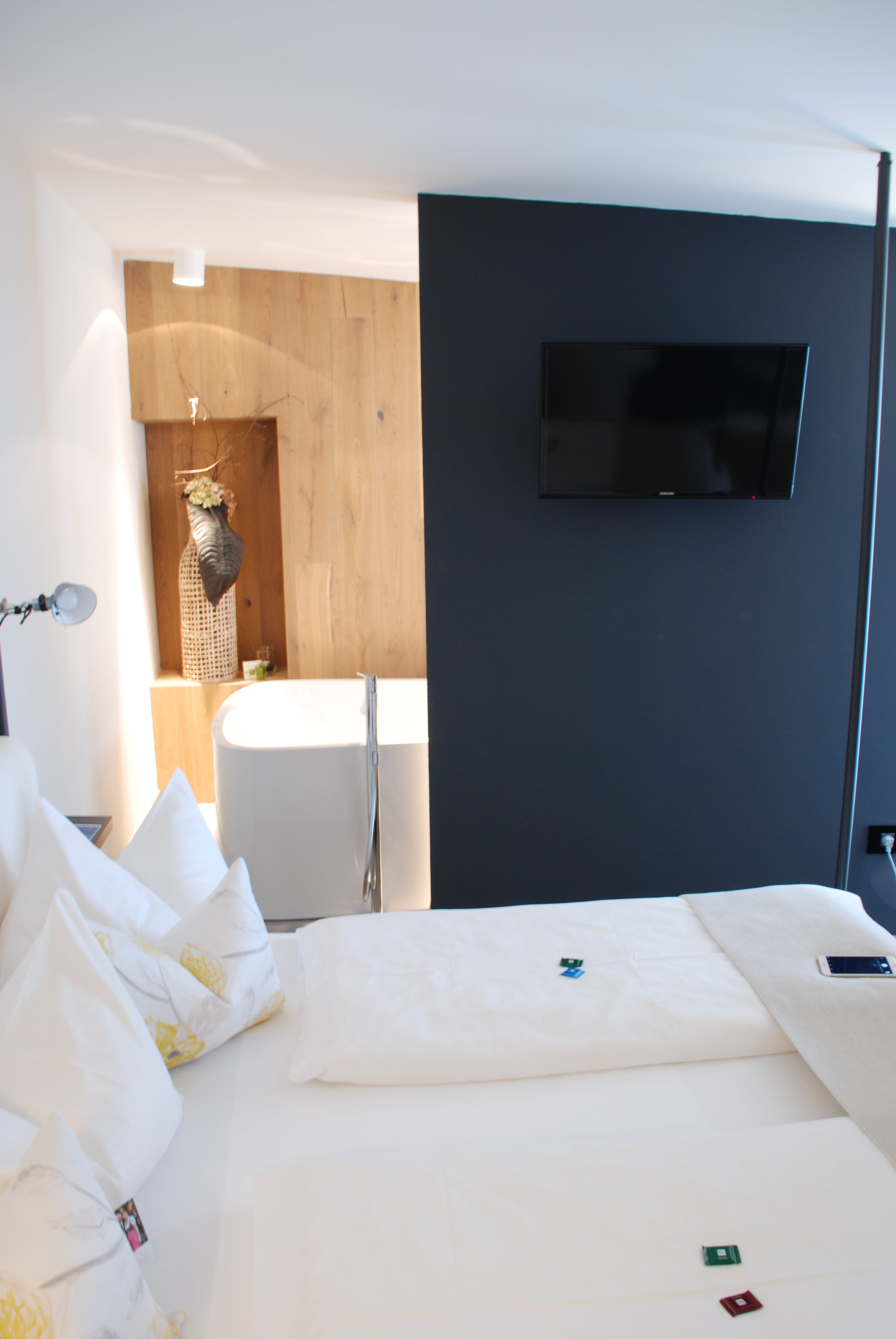 Weekend Dolomiti: fuga romantica al Post Hotel San Candido