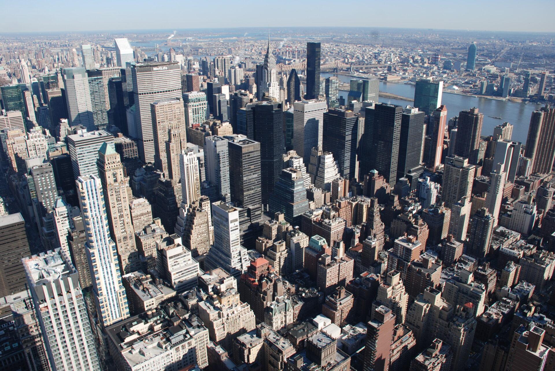 New York con un bambino: 3 luoghi dove portarlo