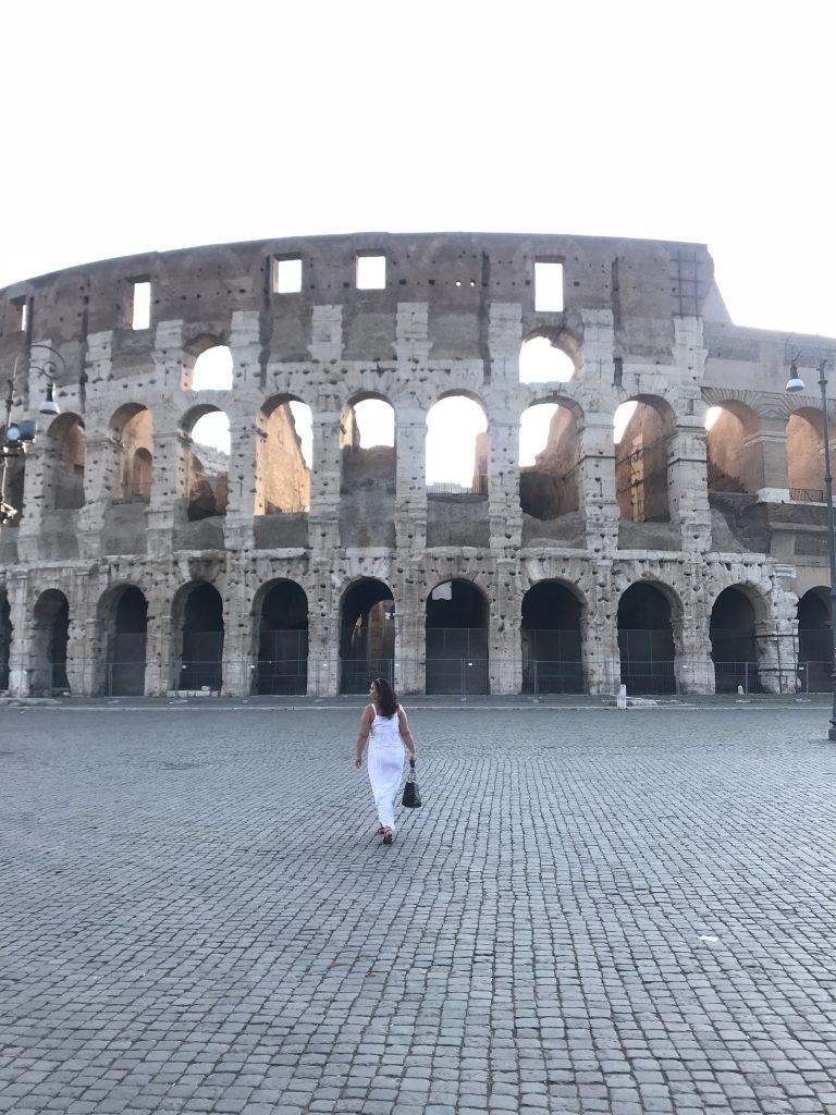 Roma in un giorno: cosa vedere