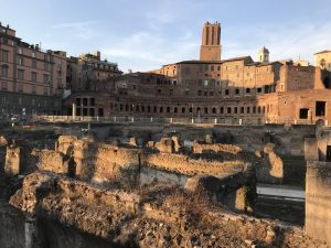 Rome in One Day: What to See