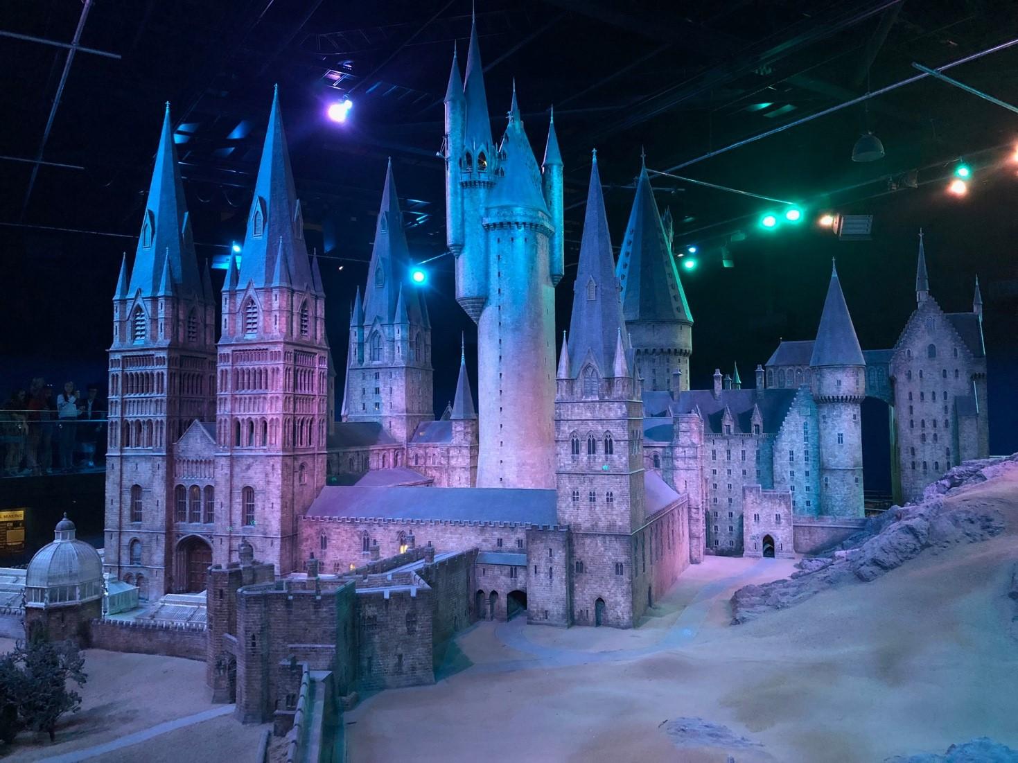Il Magico Mondo di Harry Potter a Londra
