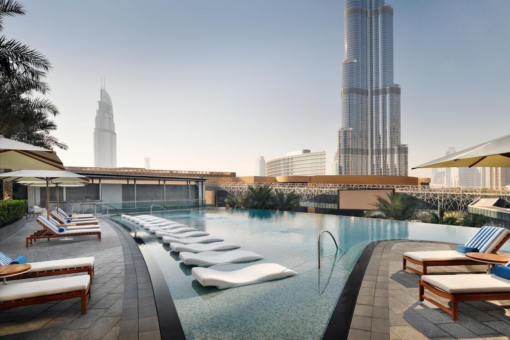 Dubai a Capodanno