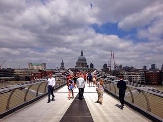 Londra in un giorno