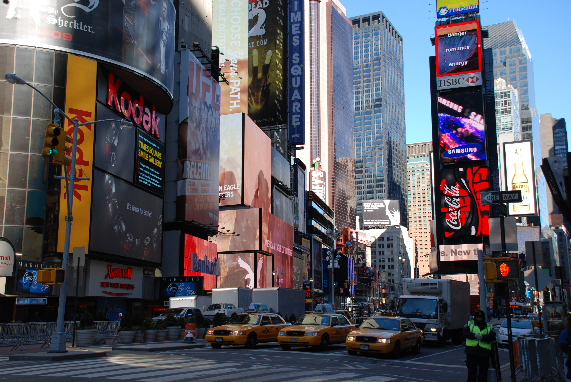 New York in inverno: 10 cose da mettere in valigia