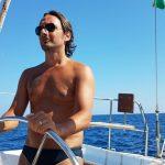 Abbigliamento barca a vela per il fine settimana