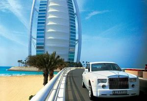 Top 5 Hotel più costosi di Dubai a Capodanno