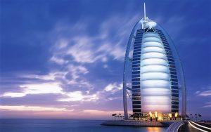 Dubai con un bambino: 6 cose da fare
