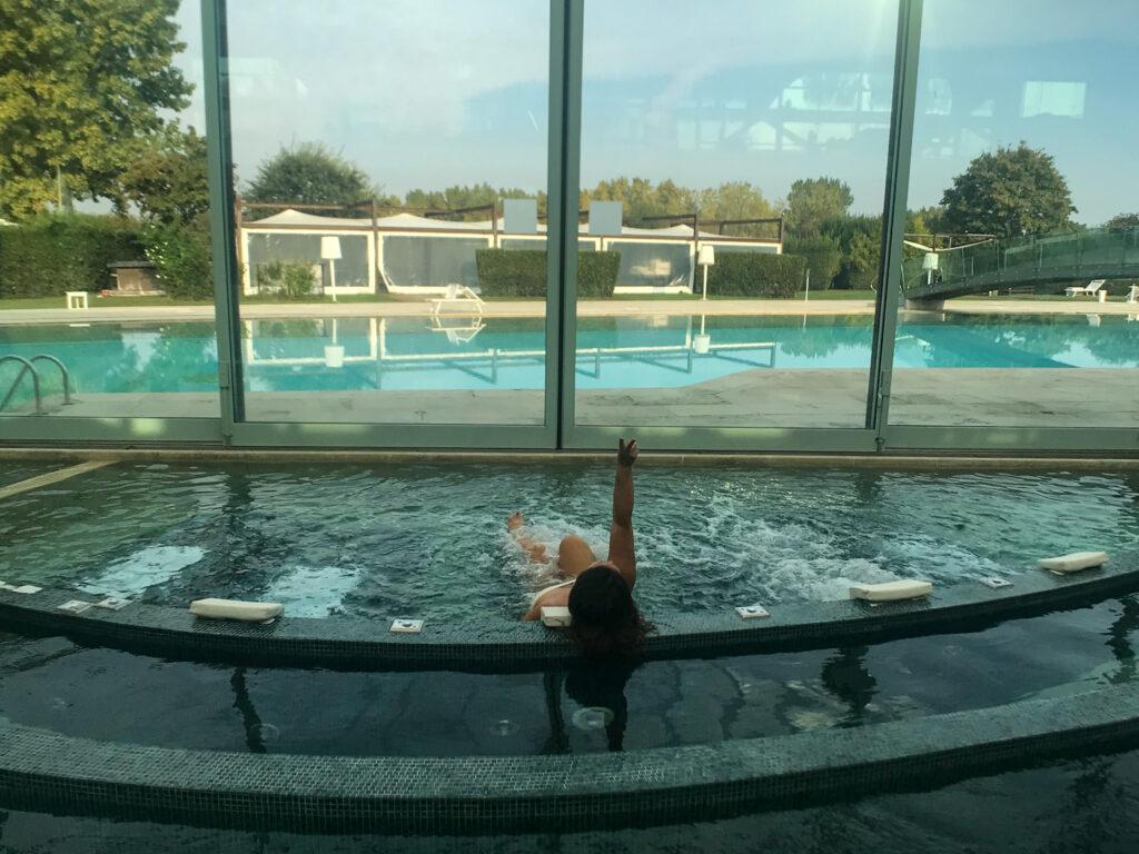 Weekend in riviera romagnola al Riviera Golf Resort
