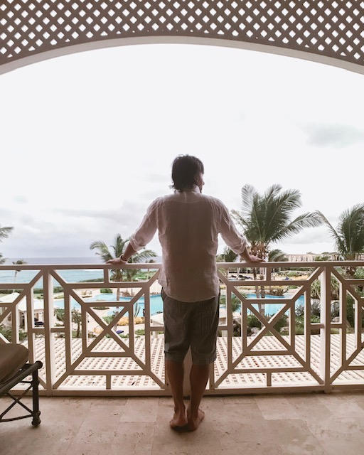 The Crane Resort Barbados