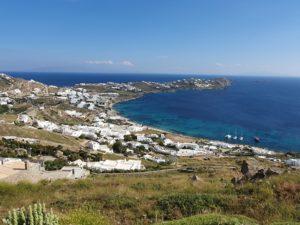 Mykonos e le spiagge più belle