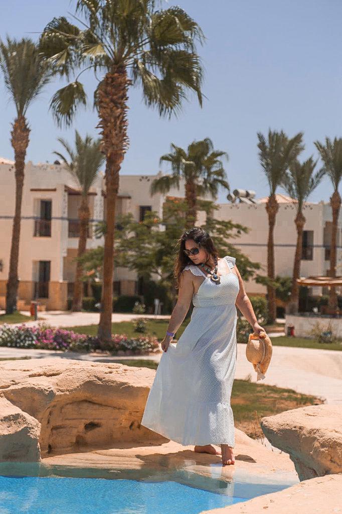 Fruit Village Amphoras: il villaggio a Sharm El Sheikh per famiglie