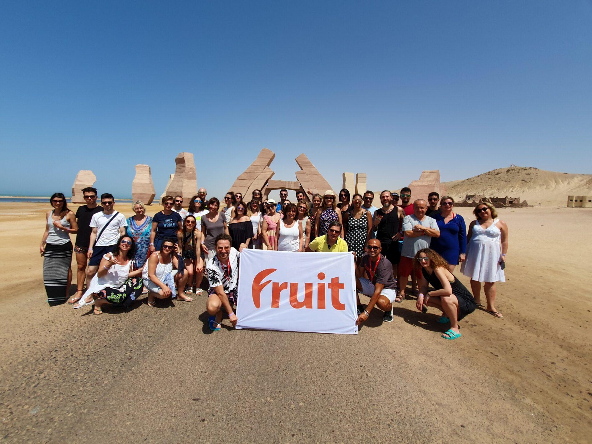 Sharm El Sheikh con FruitViaggi