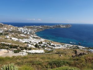 Ristoranti a Mykonos: guida ai migliori