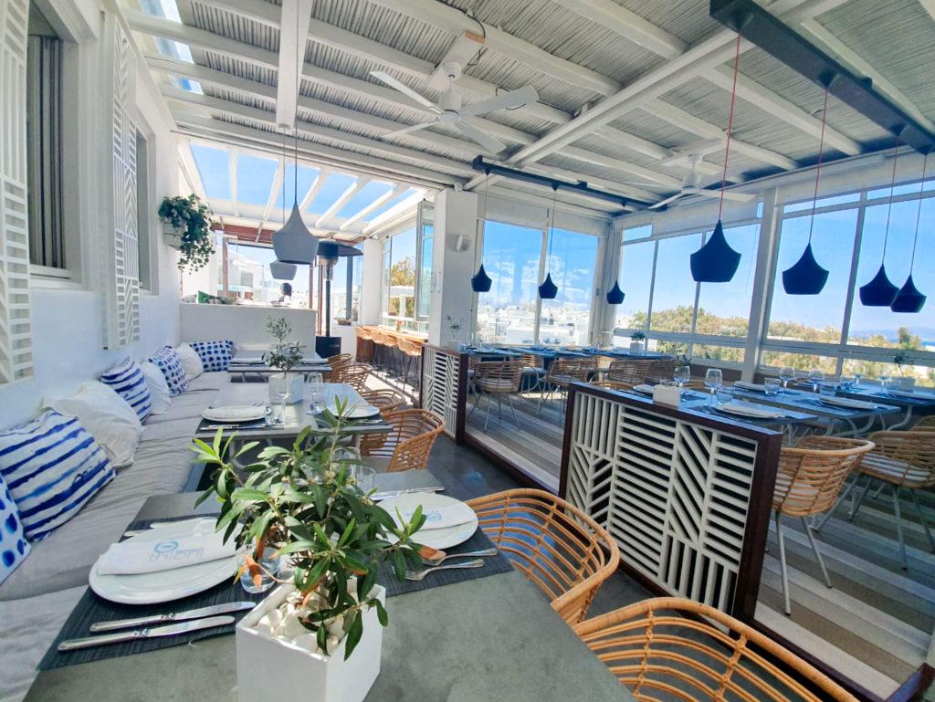 Hotel 5 stelle a Mykonos? Semeli Hotel