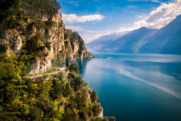 What to Do on Lake Garda with Children: Family Guide