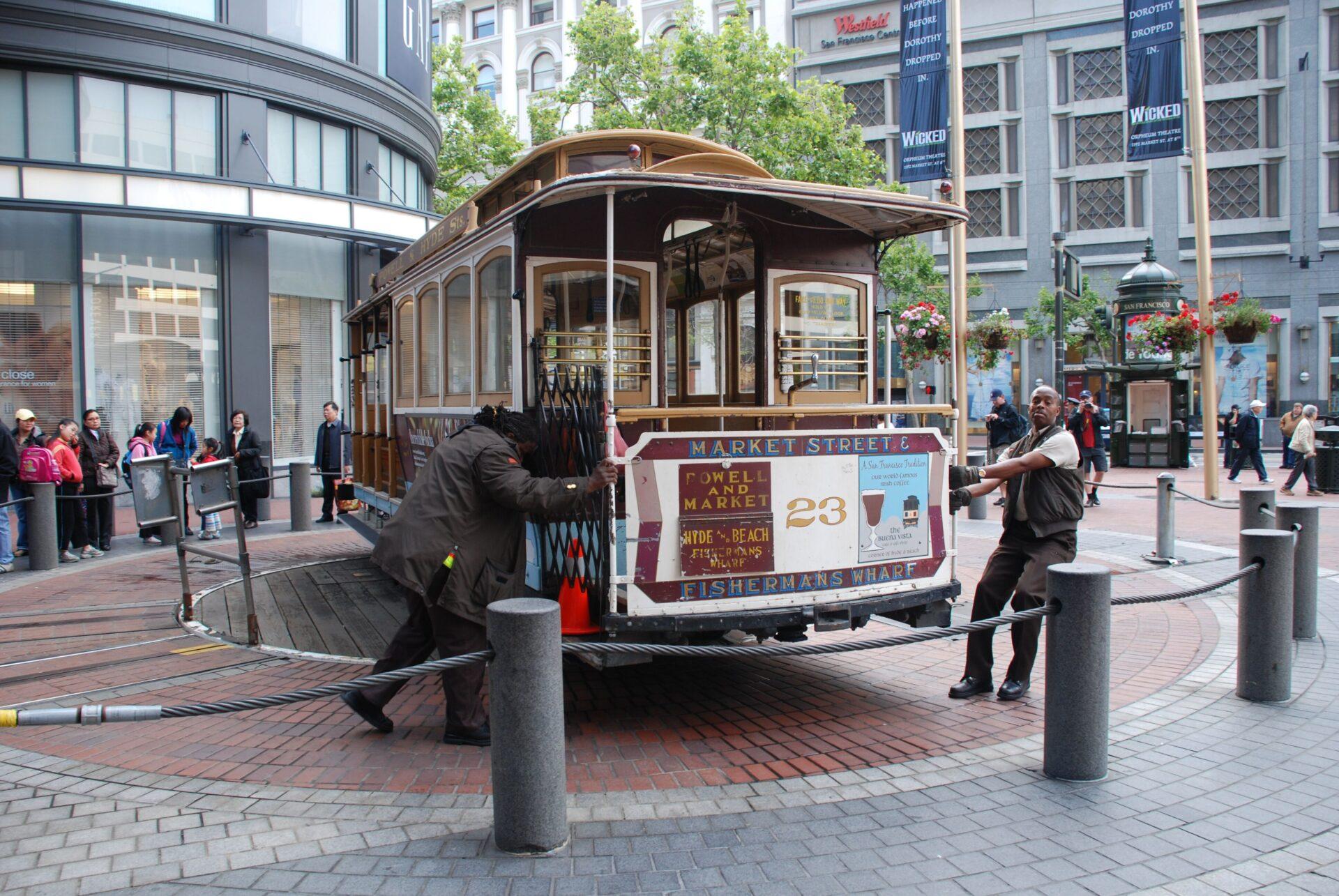 8 cose da sapere su San Francisco prima di partire con un bambino