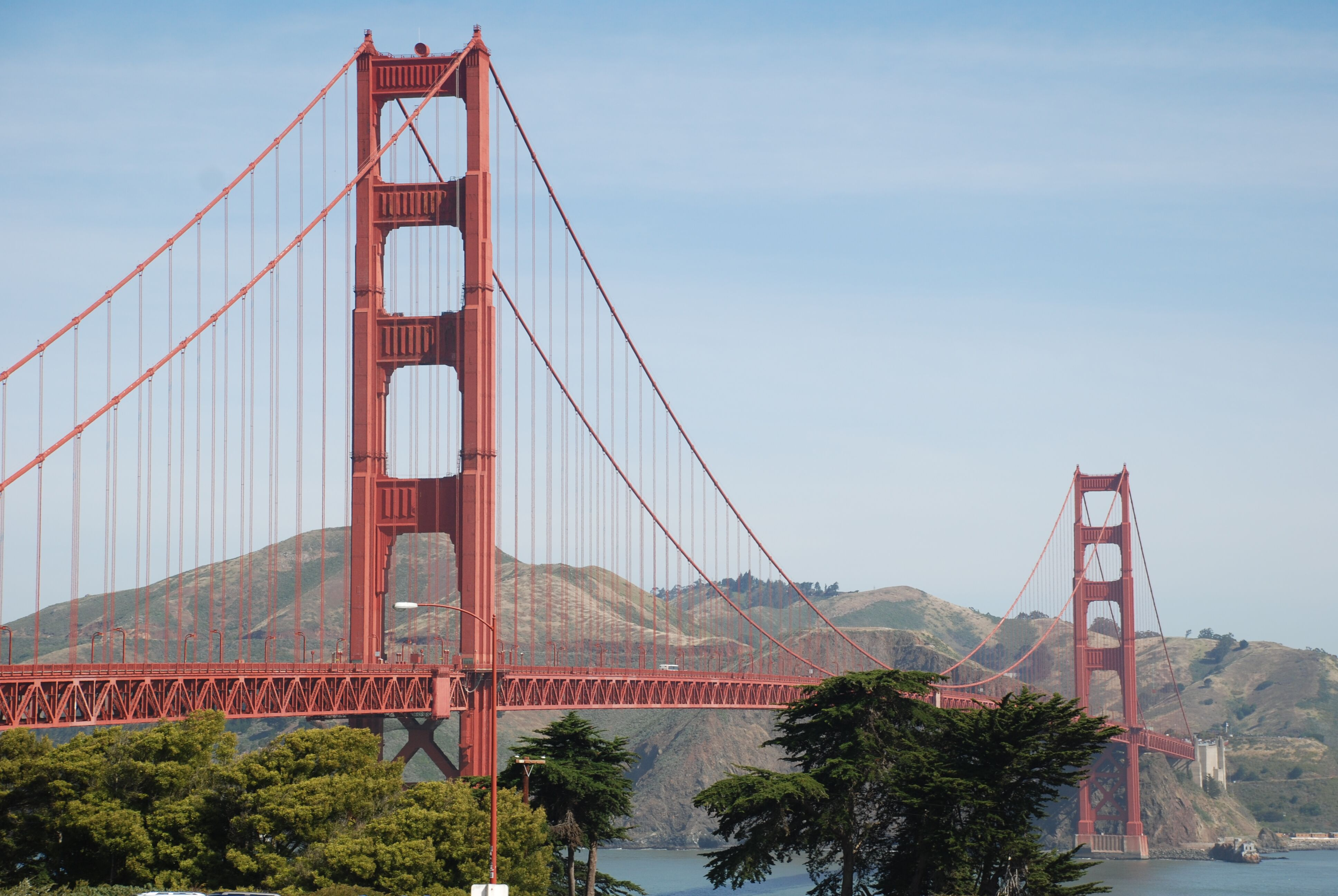Things to know about San Francisco with a child
