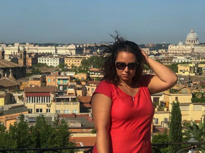 I luoghi più instagrammabili di Roma.