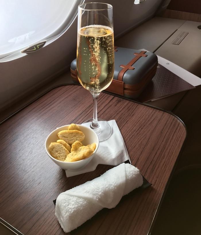 Qatar Airways: la compagnia aerea con la prima classe più lussuosa