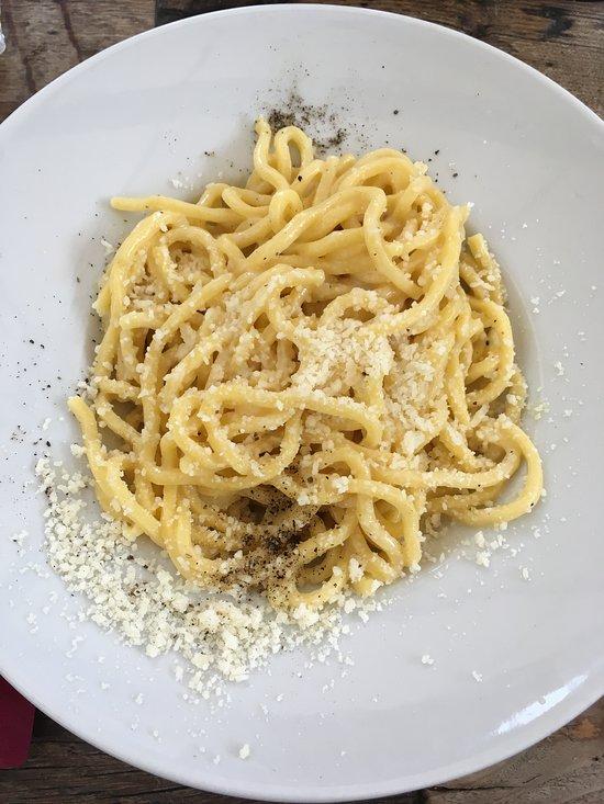cucina tradizionale a Roma
