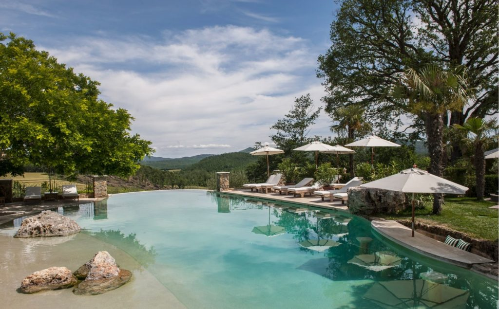 i 5 migliori resort di lusso per famiglie