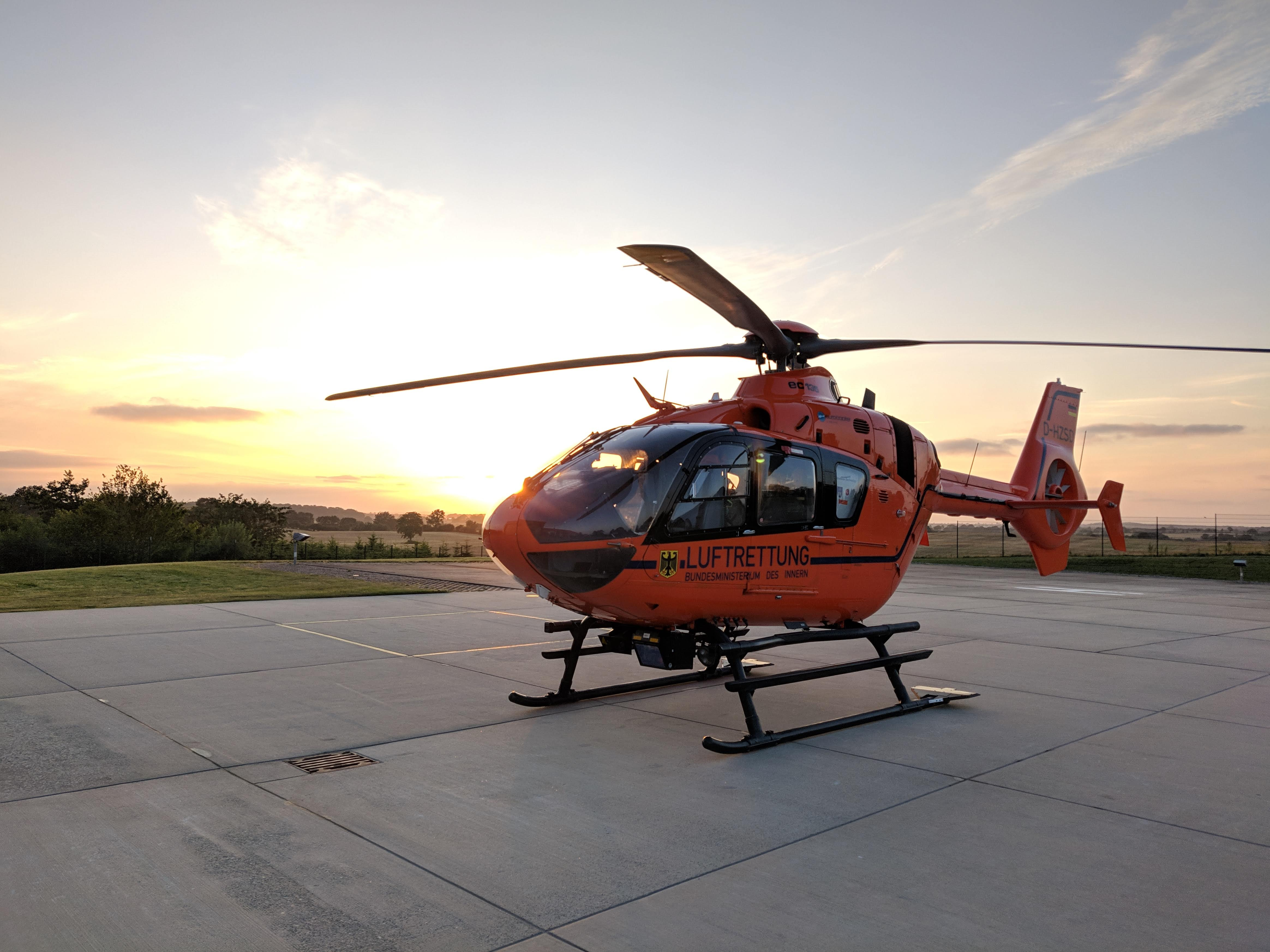 Elicotteri lussuosi: come noleggiarli con e senza pilota