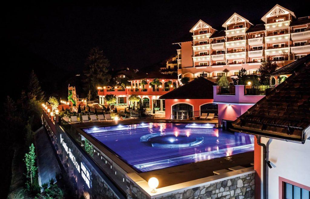 I family Hotel più esclusivi per una vacanza in famiglia