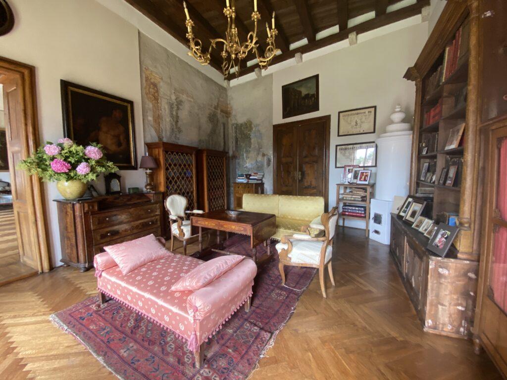Interno Palazzo Lantieri Gorizia
