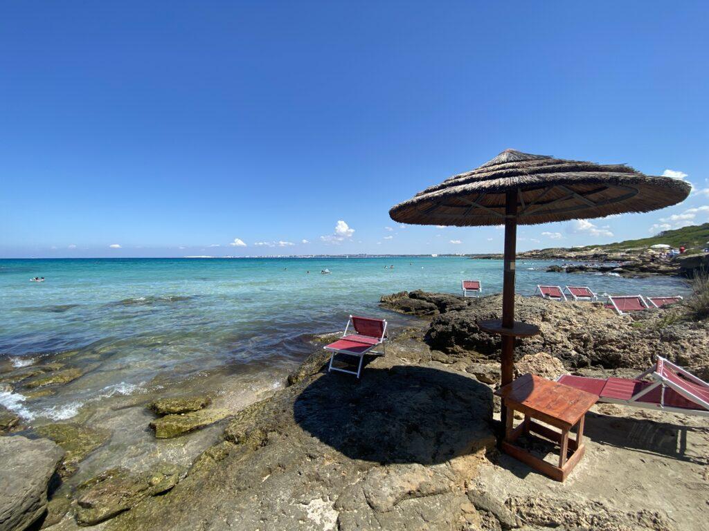 Spiagge Salento: ecco le spiagge più belle se sei con dei bambini