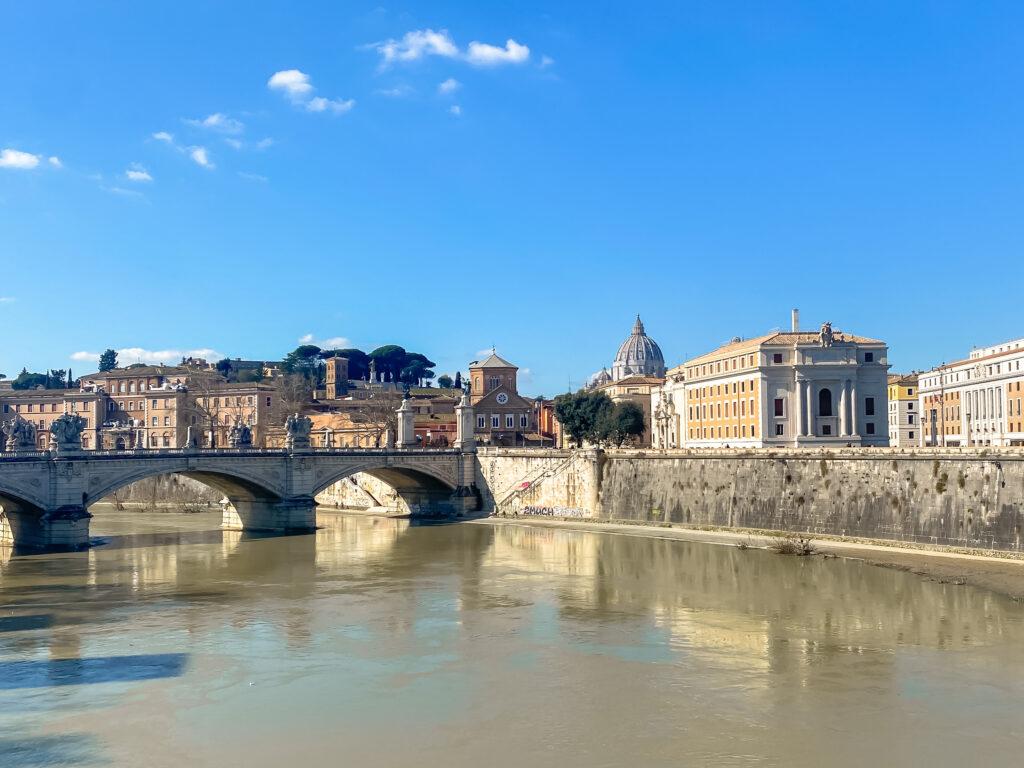 Cosa vedere a Roma in due giorni: ecco dove andare e cosa fare.