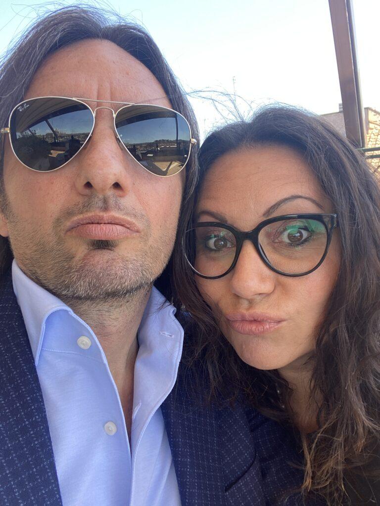 Anniversario di matrimonio a Roma: dove festeggiare