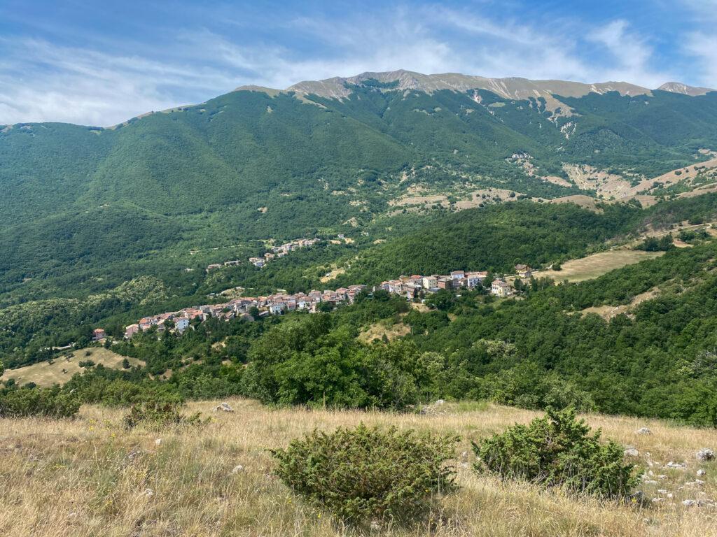 Cosa fare in Abruzzo con un bambino: tutte le attività più divertenti immersi nella Natura incontaminata.
