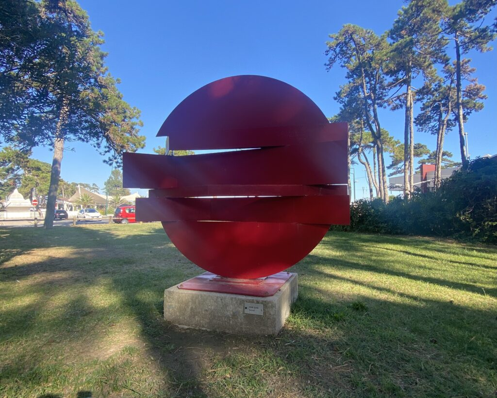 Disco Rosso di L. Ceschia